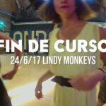 Fin de curso 2017 – Lindy Monkeys