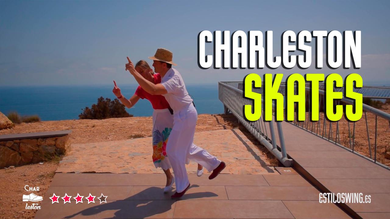 charleston skates