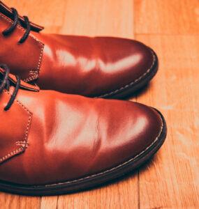 guia del suelo y el calzado swing
