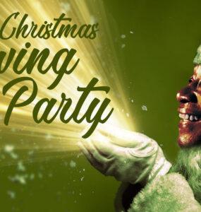 navidad logrono party