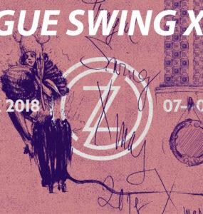prague swing xmas 2018 critica