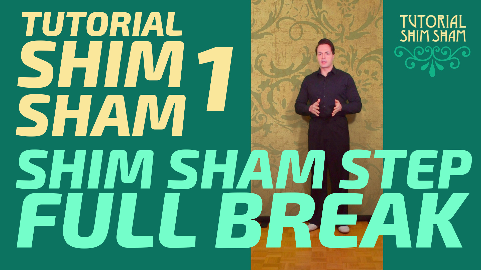 tutorial shim sham 2