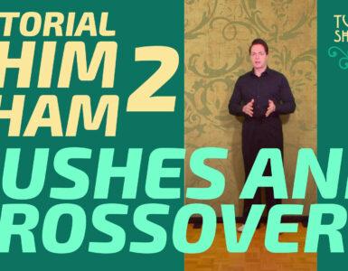 tutorial shim sham 3