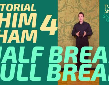 tutorial shim sham 5