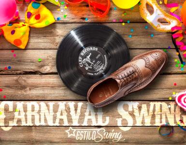 CARNAVAL SWING logroño