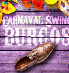 carnaval swing burgos