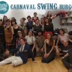 carnaval swing 2019 burgos