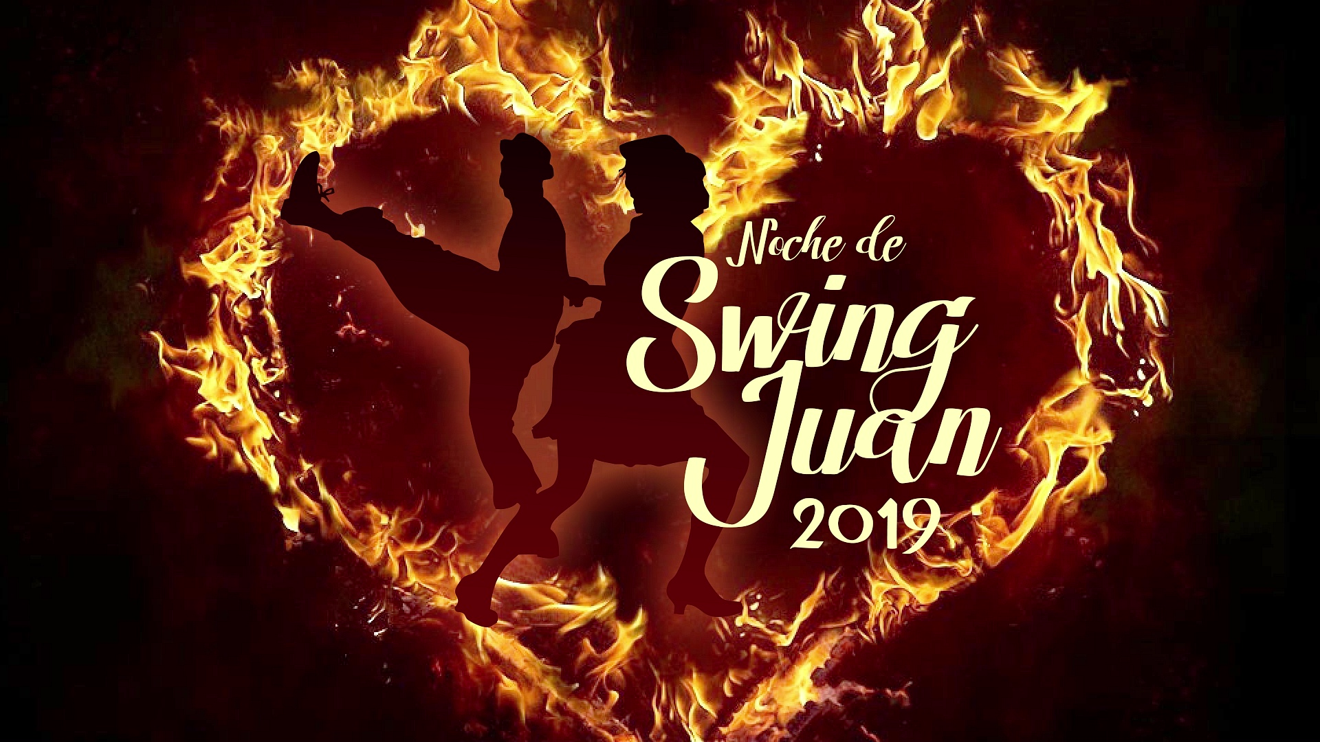 noche de swing juan 2019