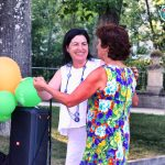 swing contra leucemia 46