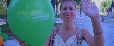 swing contra leucemia burgos