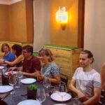 taller y cena logrono 13 1