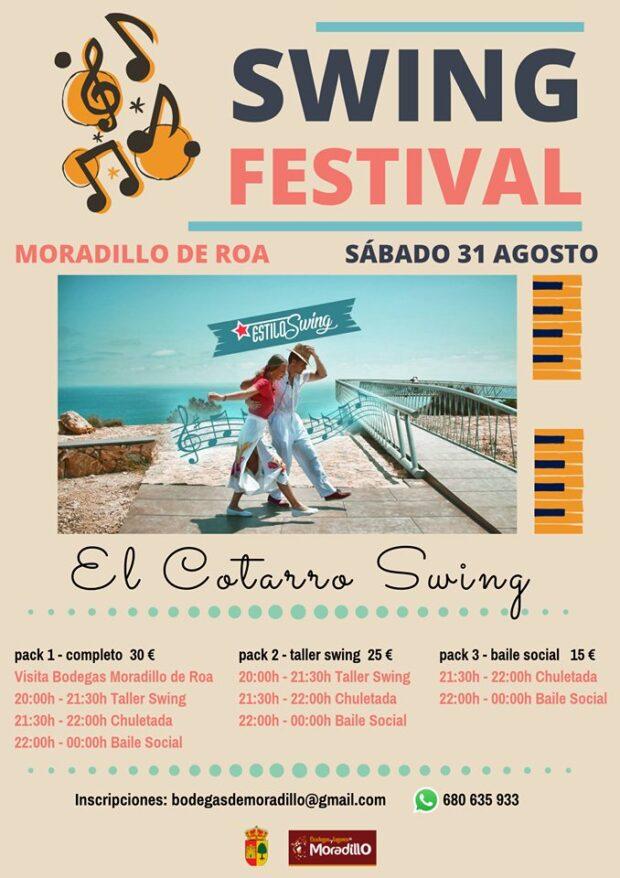 El Cotarro Swing Festival