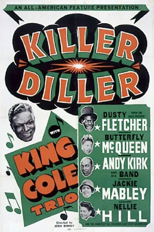 Killer Diller 1948
