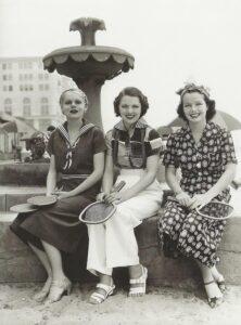 actrices de 1936