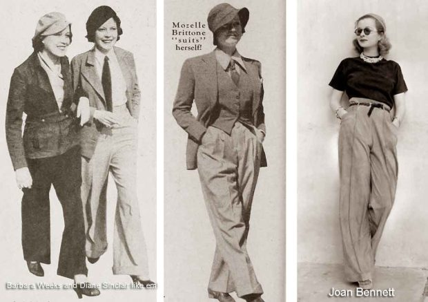 blusas lindy hop mujer 30s 1