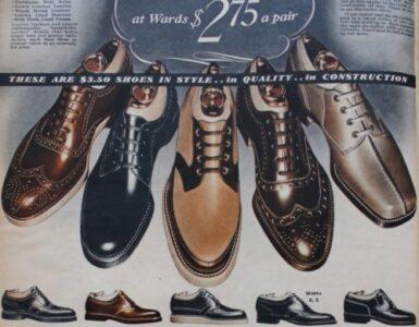 calzado ropa lindy hop hombre 30s 5