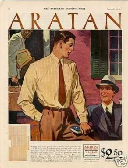 camisas y corbatas lindy hop hombre 30s 4