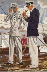 moda yate 1937