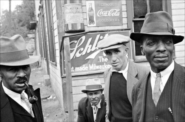 sombreros 1935