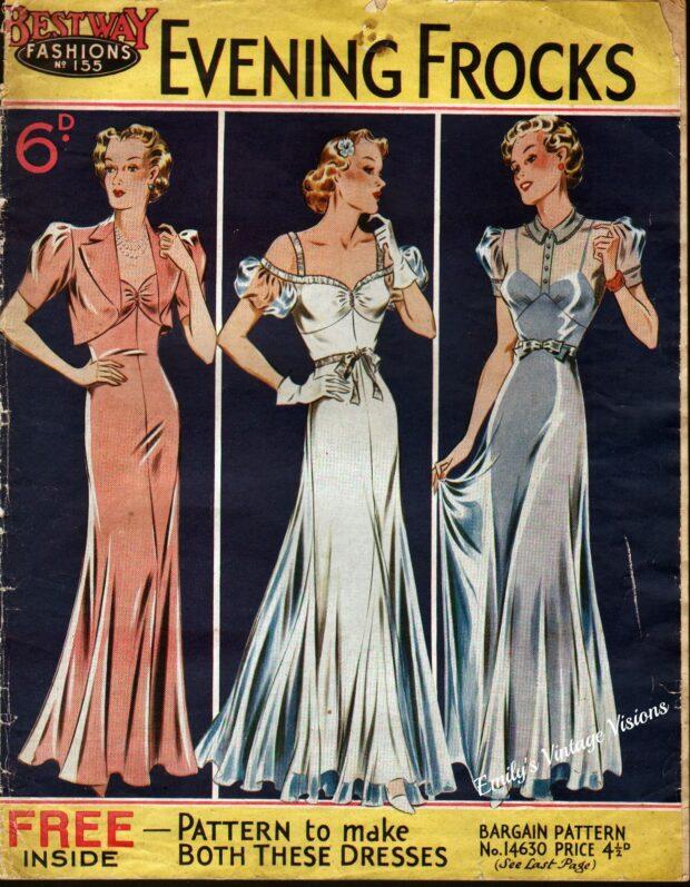 vestido noche mujer ropa lindy hop 30s 5