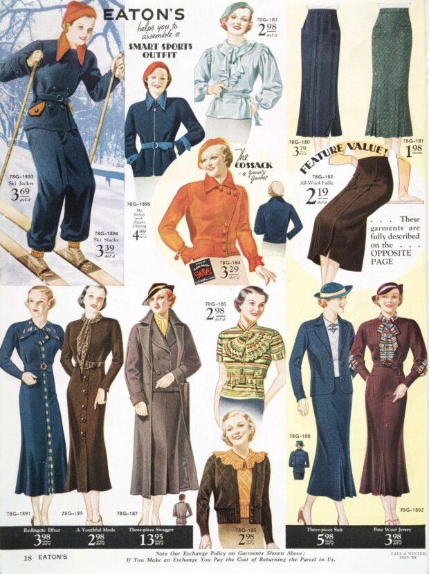 vestidos lindy hop mujer 30s 5