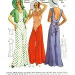 vestidos lindy hop mujer 30s 9