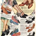 zapatos lindy hop mujer 30s 2