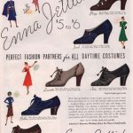 zapatos lindy hop mujer 30s 6