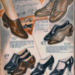 zapatos lindy hop mujer 30s 7