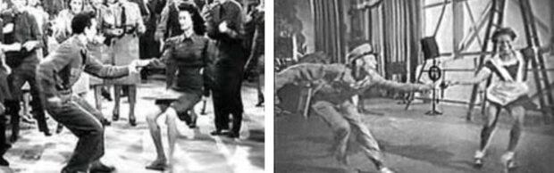 lindy hop historia cine swing 2