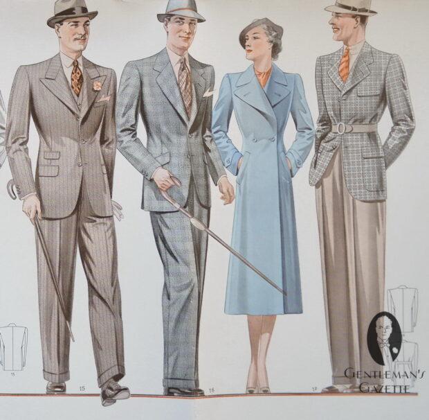 ropa lindy hop hombre años 30 10