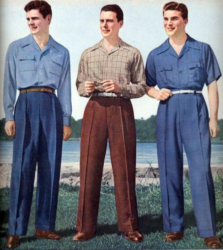ropa lindy hop hombre años 30 3