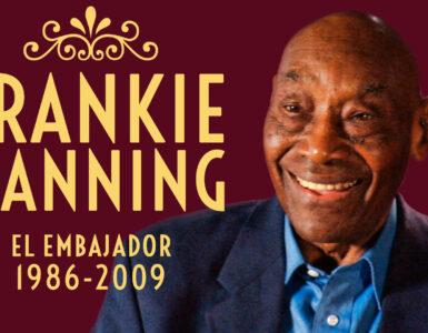 frankie mannng el embajador del lindy hop