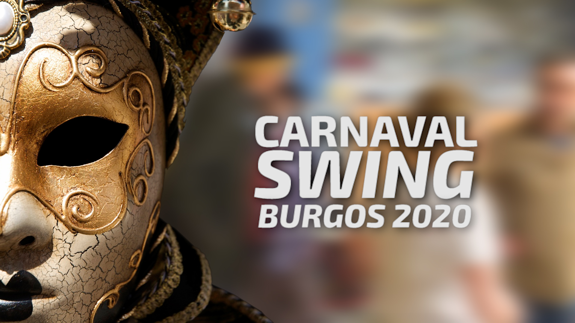 carnaval swing 2020 burgos video