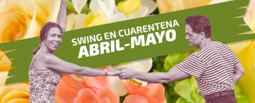 clases swing cuarentena abril mayo