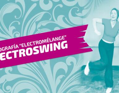 electroswing coreografia