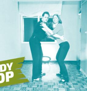 lindy hop nivel 1 clase 1