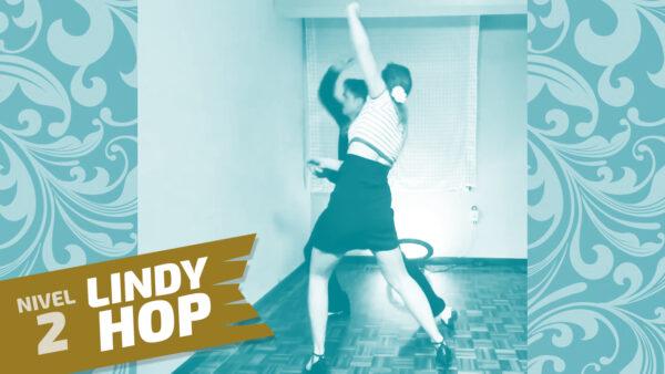 lindy hop nivel 2 clase 1