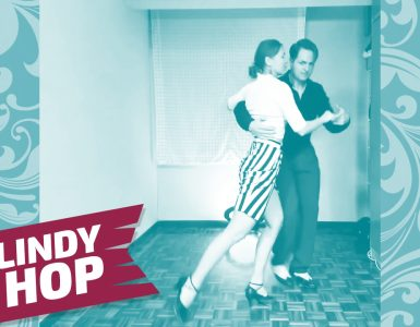 lindy hop nivel 3 clase 1