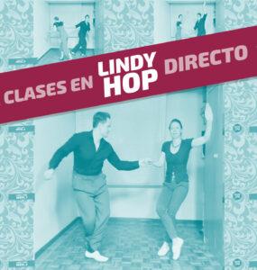 clases mayo junio lindy hop