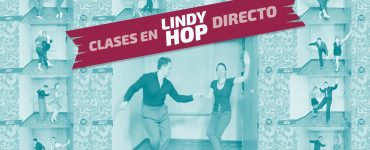 clases mayo junio lindy hop
