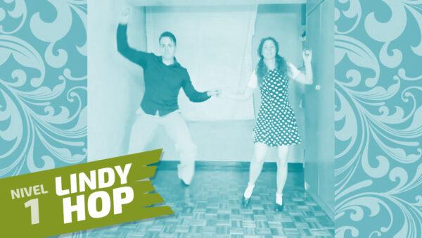 lindy hop nivel 1 clase 4