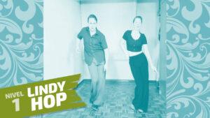 lindy hop nivel 1 clase 7