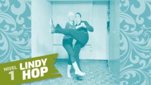 lindy hop nivel 1 clase 8