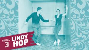 lindy hop nivel 3 clase 8