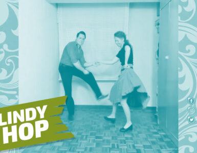 lindy hop nivel 1 clase 11