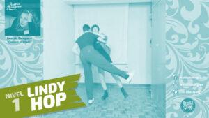 lindy hop nivel 1 clase 12
