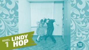 lindy hop nivel 1 clase 14