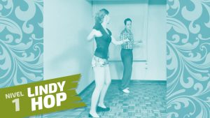 lindy hop nivel 1 clase 9