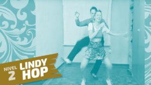 lindy hop nivel 2 clase 13